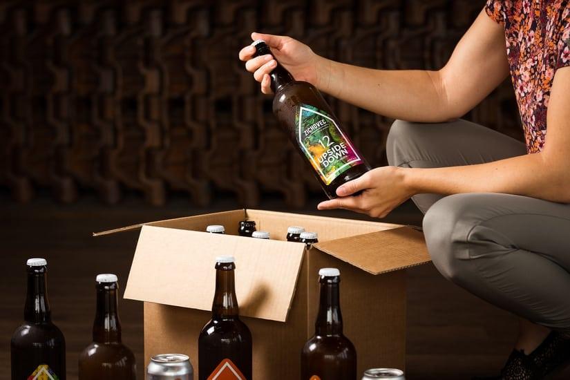 Pivni predplatne1 » Pivovar Zichovec