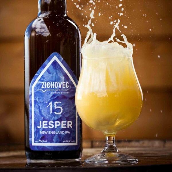 Zichovec Jesper 15 New England IPA