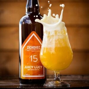 Zichovec Juicy Lucy 15 New England IPA
