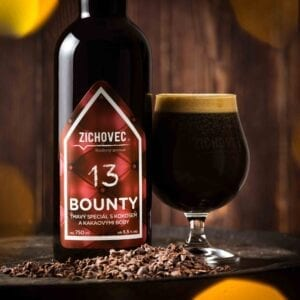 Zichovec Bounty 13