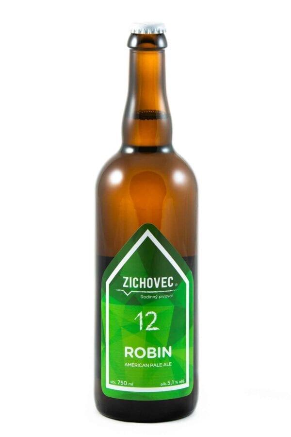 Zichovec Robin 12 American Pale Ale