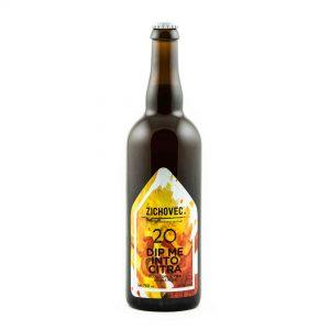 Zichovec divok† piva 5a » Pivovar Zichovec