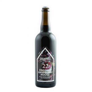 Zichovec dezertn° piva 1a 2 » Pivovar Zichovec